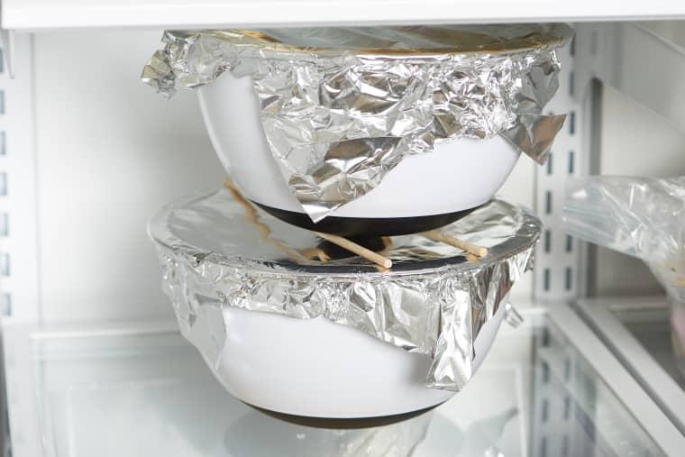 hűtő evőpálcika trükk