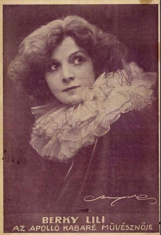 Berky Lili