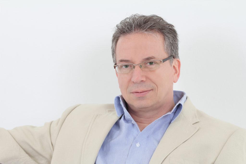 Dr. Kovács Péterszülész-nőgyógyász, szexológus