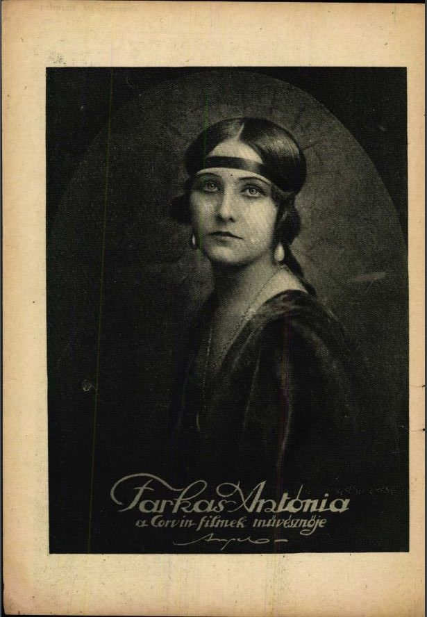 Farkas Antónia