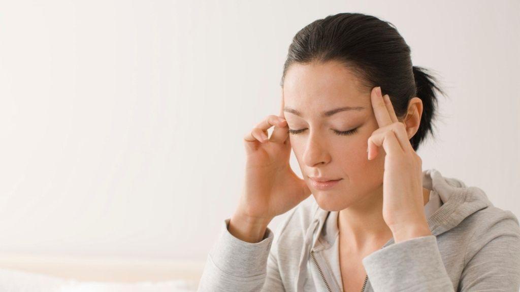 fejfájás tippek technika