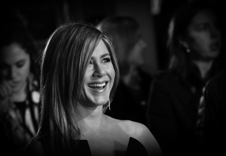 Jennifer Aniston - Fotó: Getty Images