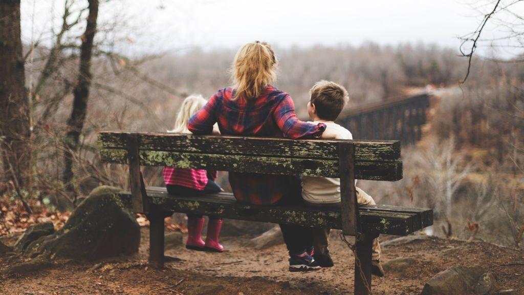 gyermekfelügyelet válás tanulmány