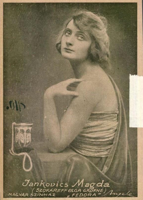 Jankovics Magda