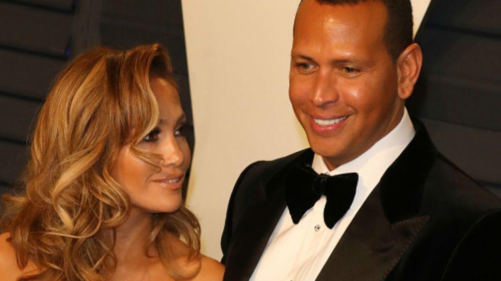 Már nem egy pár többé Jennifer Lopez és Alex Rodriguez