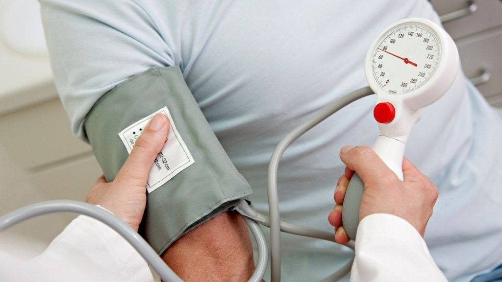 magas vérnyomás tünetek