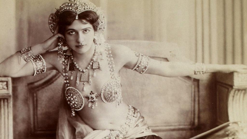 Mata Hari (Fotó: Fine Art Images/Heritage Images/Getty Images)