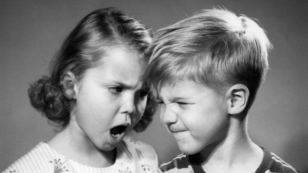 kommunikáció szülők gyereknevelés