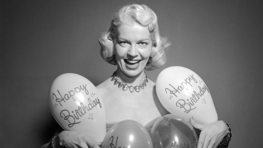 negyvenedik születésnap fogadalmak