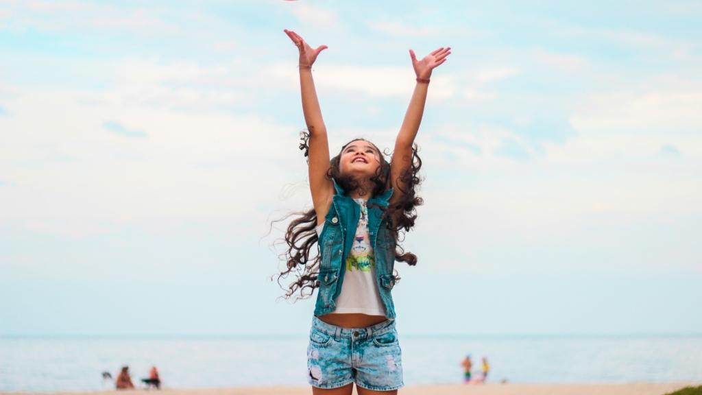 önbizalom magabiztosság gyereknevelés