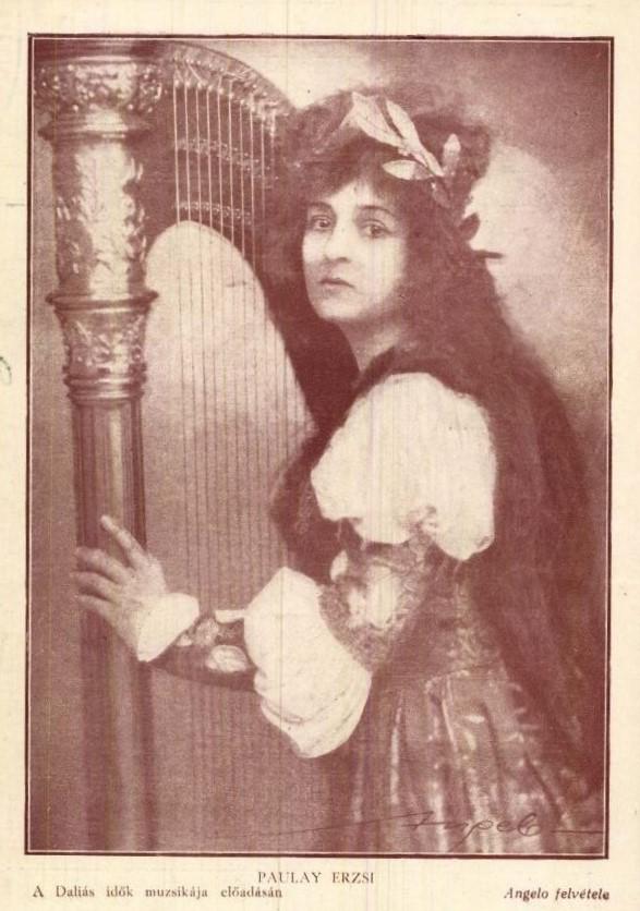 Paulay Erzsi