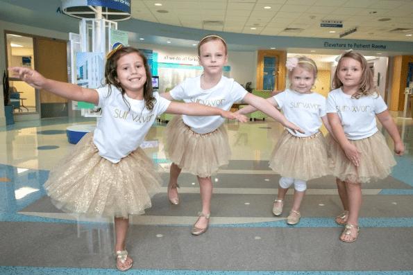 ráktúlélők gyógykezelés kislányok