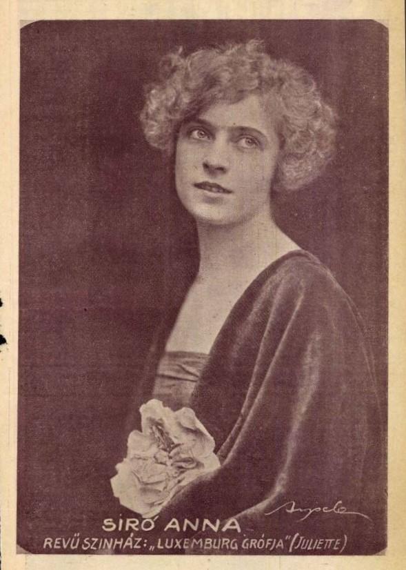 Siró Anna