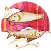 halak angyalhoroszkóp