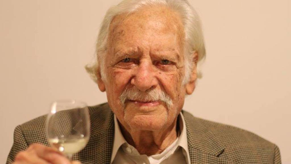 Nehezen viseli a karantént a 100 éves Bálint gazda