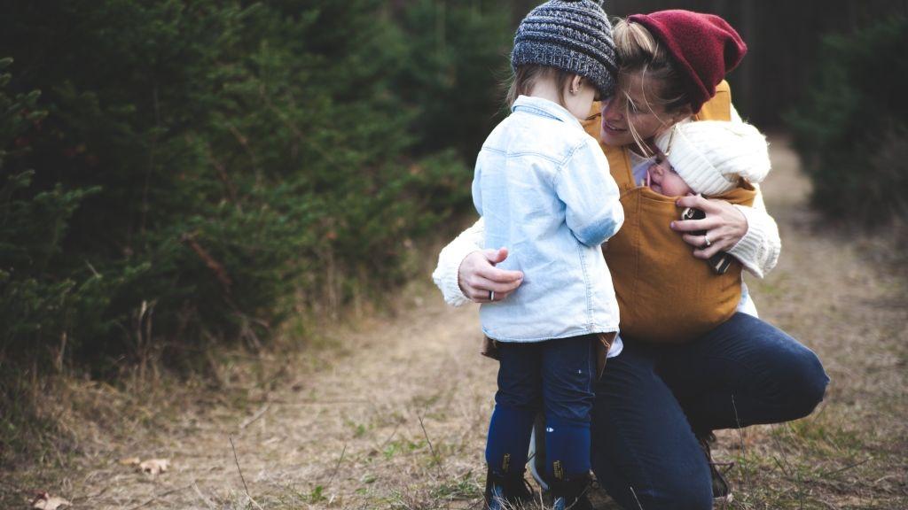bűntudat anyaság tanács