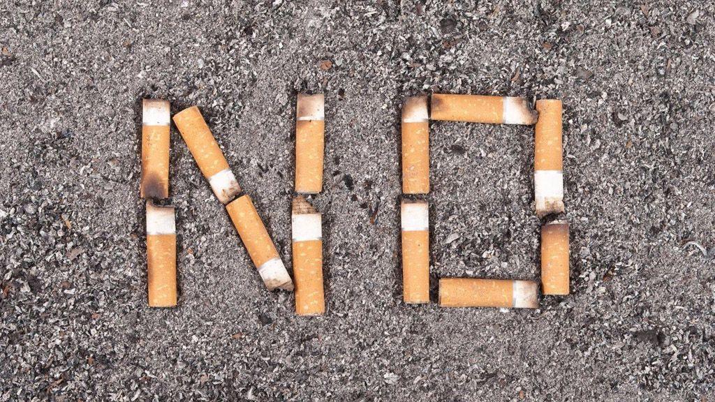 száz százalékkal leszokni a dohányzásról
