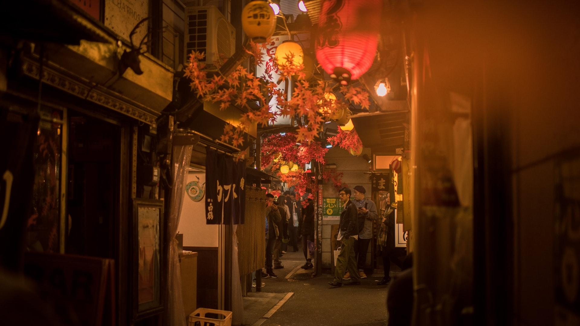 Kínai büfé, streetfood, olcsó étel