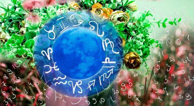 április havi horoszkóp szerencsés napok