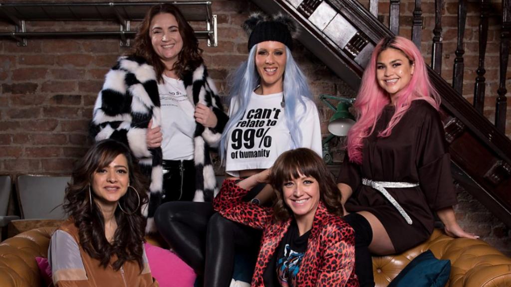 anyák fiatal nők kísérlet bbc