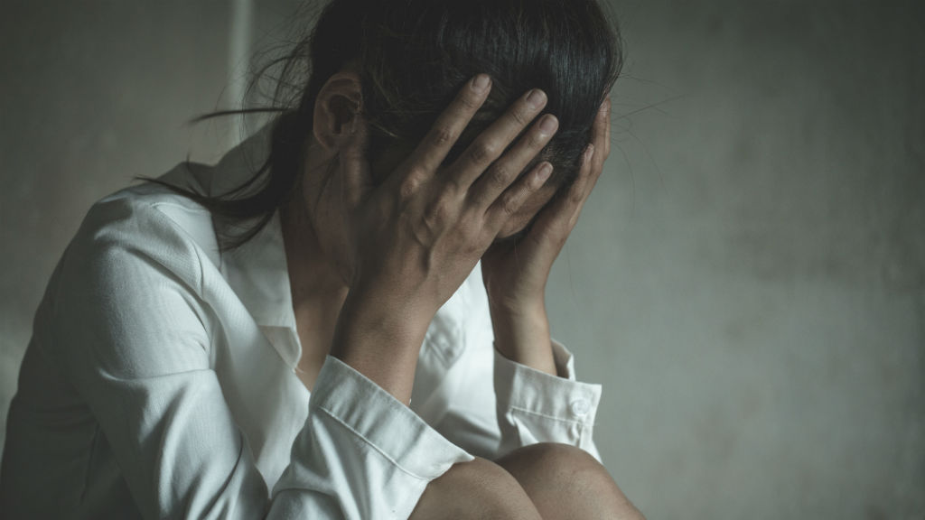 depresszió, szorongás