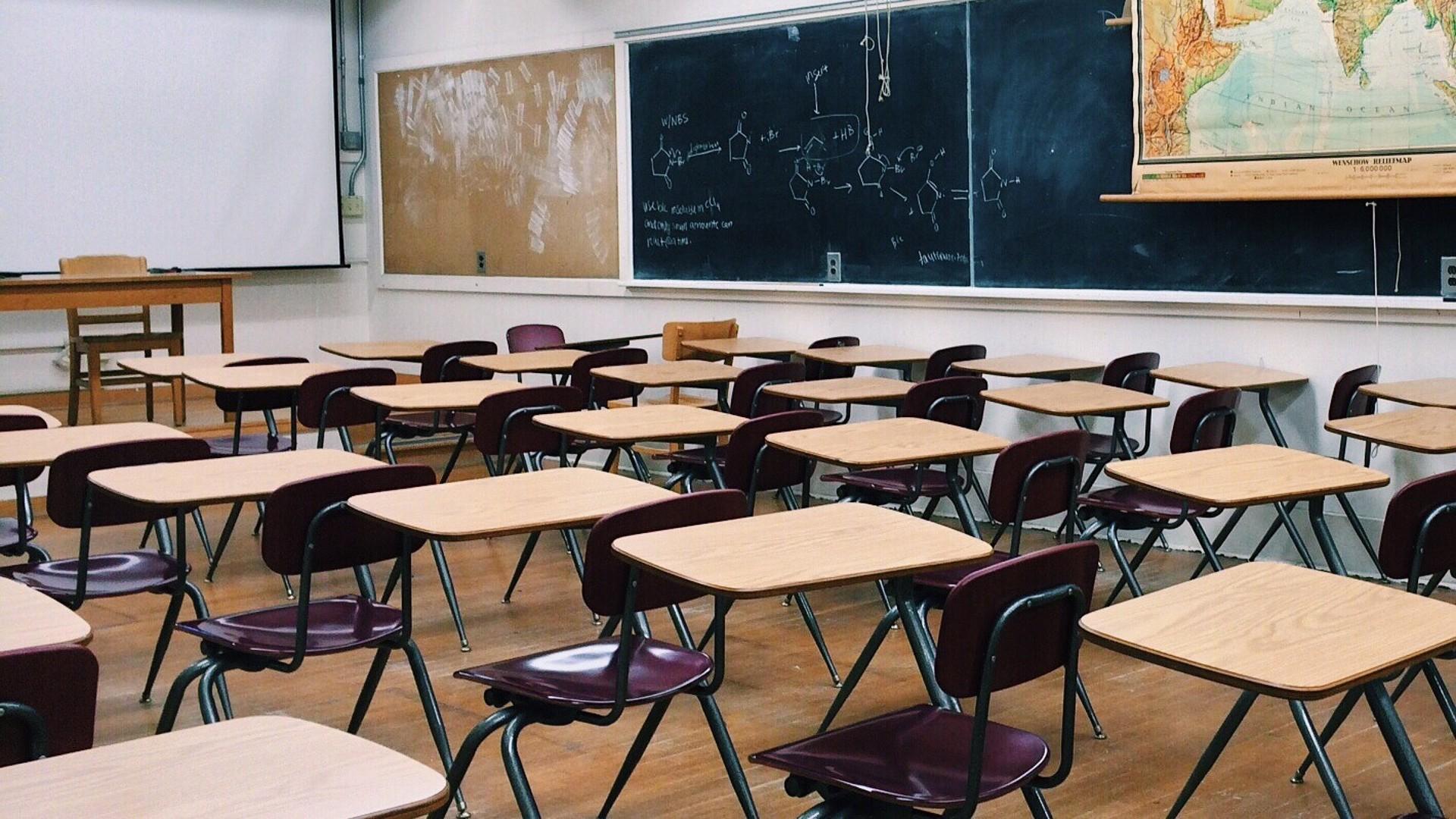 iskola osztály