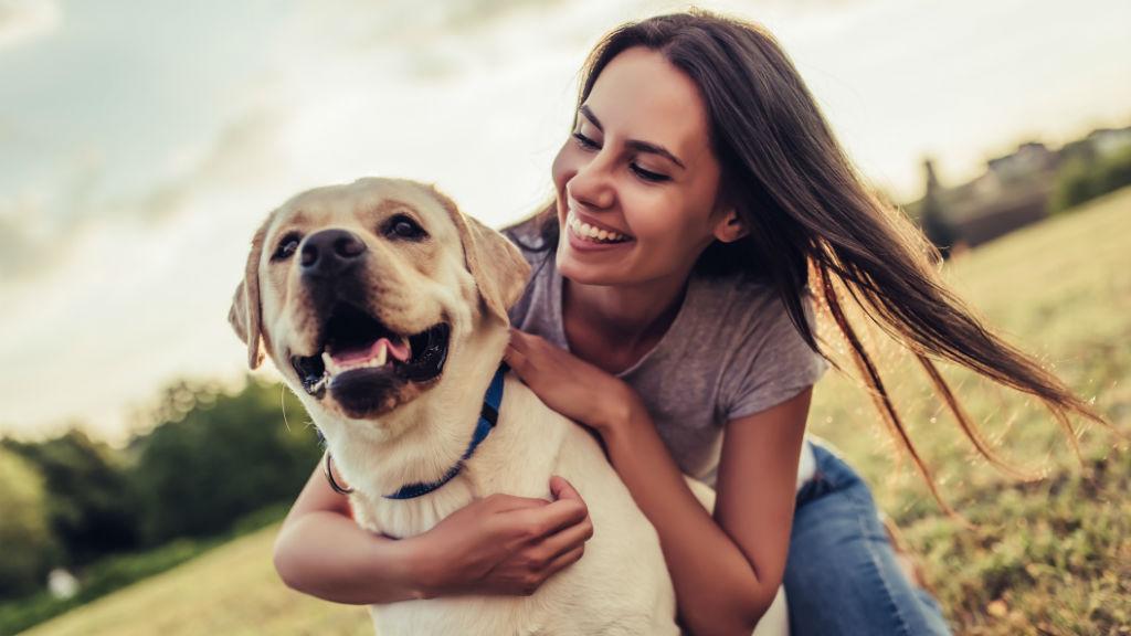 A kutyatartás jót tesz az egészségnek