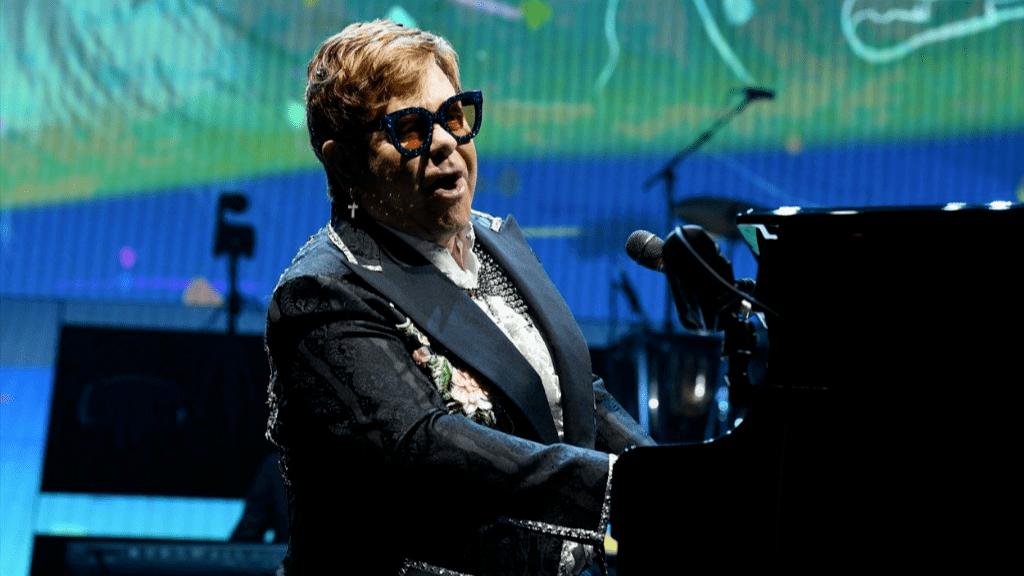 Elton John koncert búcsúturné Farewell Yellow Brick Road