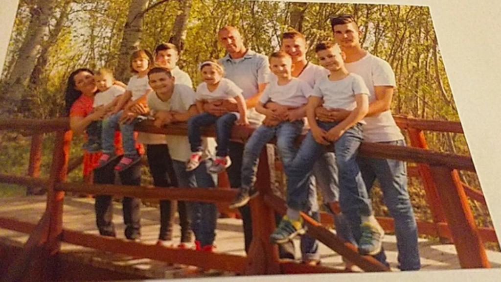 összefogás zsámbok család