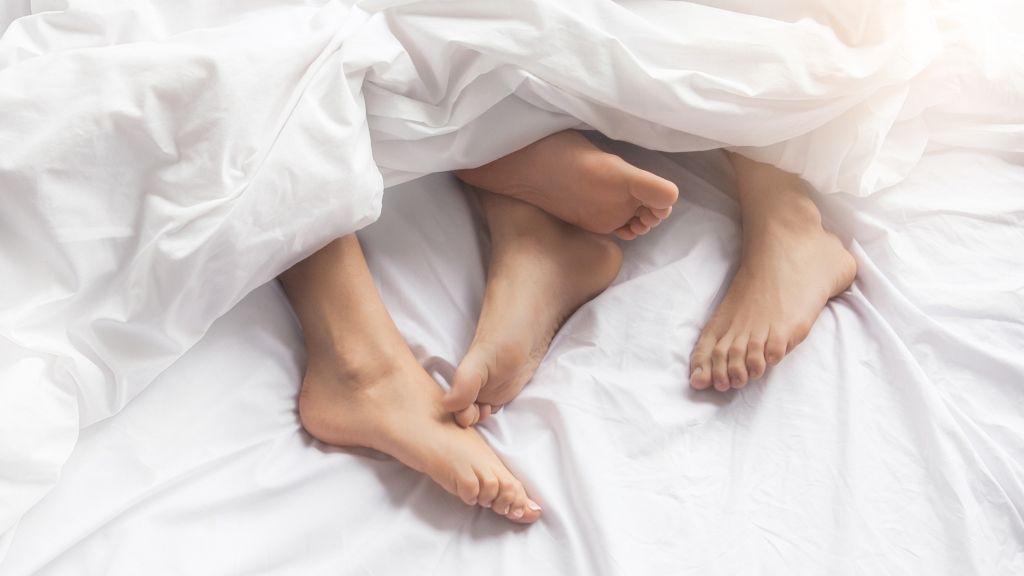 szülés után szex