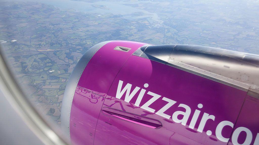 48fee8cf1aa7 A Wizz Air Frankfurt–Budapest járatának körülbelül 50 utasa nagyon nem járt  jól: az elvileg reggel 8:35-kor induló gép utasainak 10 óra előtt valamivel  ...