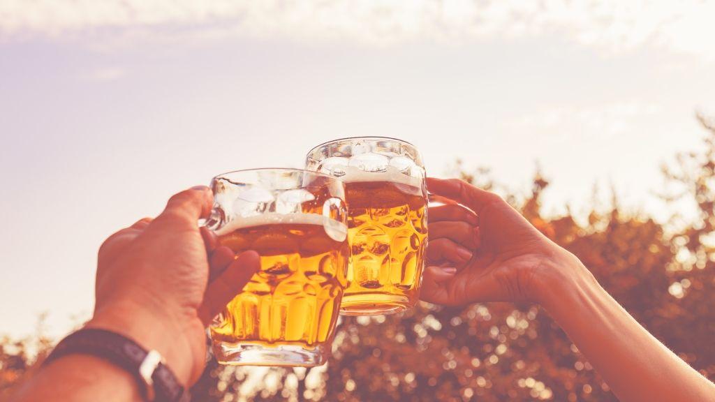 alkohol hőség hatás