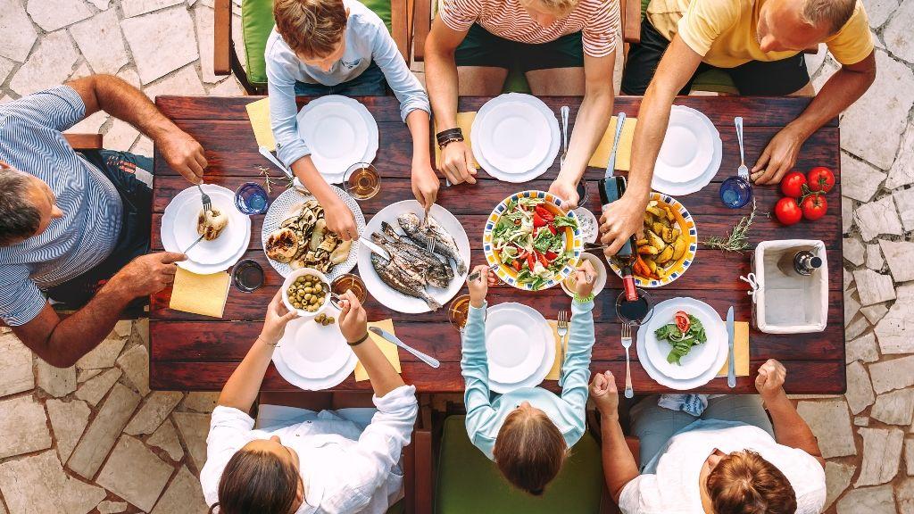 diéta instagram kalória