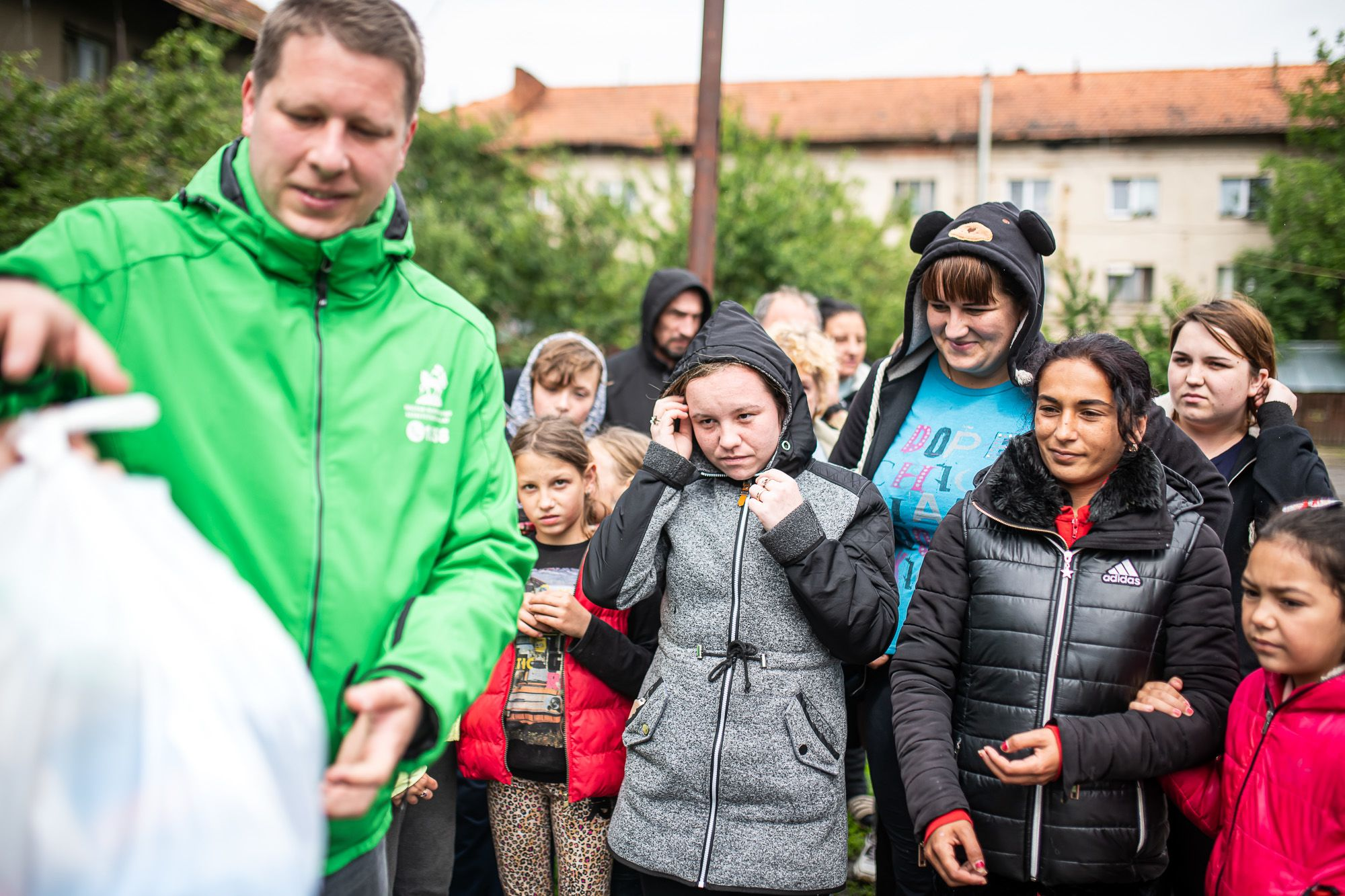 Kárpátaljai magyarok