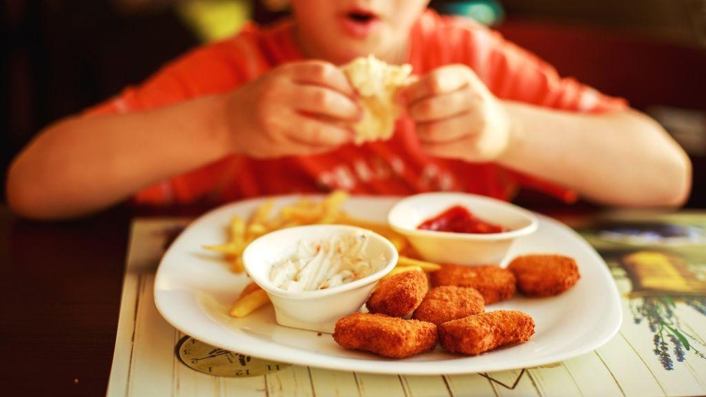 ételallergia gyerek élelmiszer