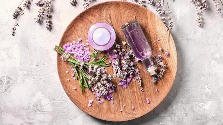 A levendula az egyik legsokoldalúbb és legkedveltebb gyógynövényünk. (fotó: istockphoto.com)