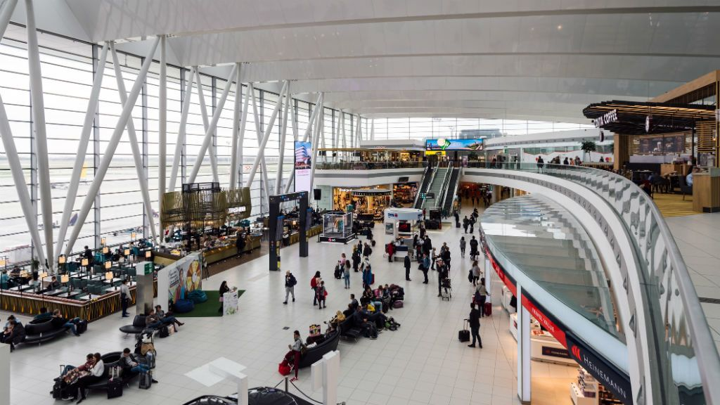 Liszt Ferenc Nemzetközi Repülőtér