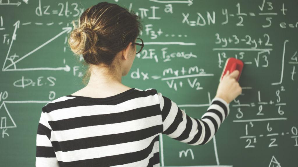 tanár tanítás iskola oktatás