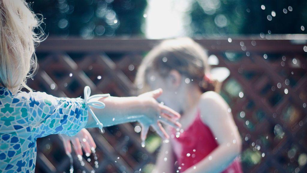 hőség víz óvoda akció