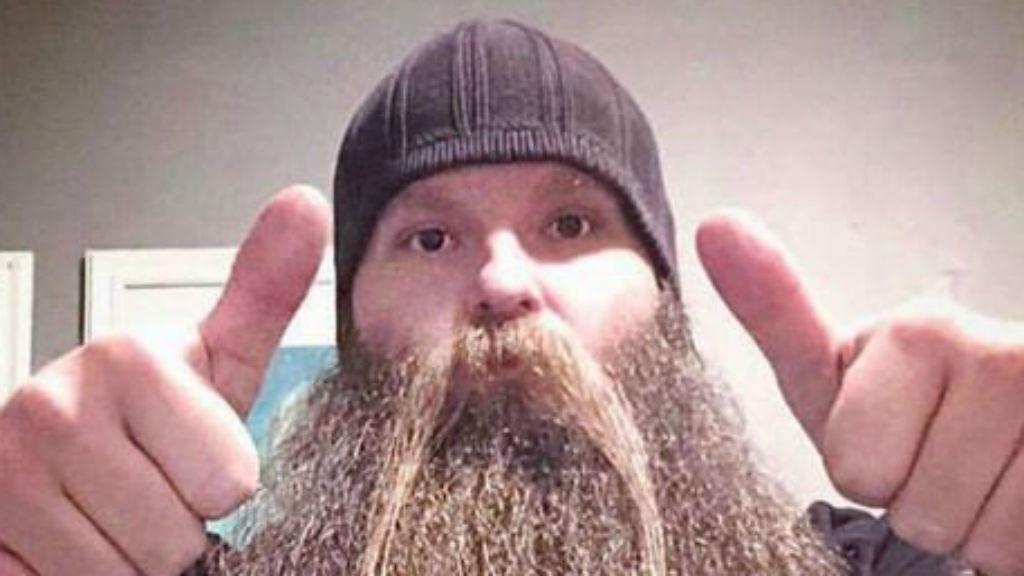 Lance Wooton szakáll