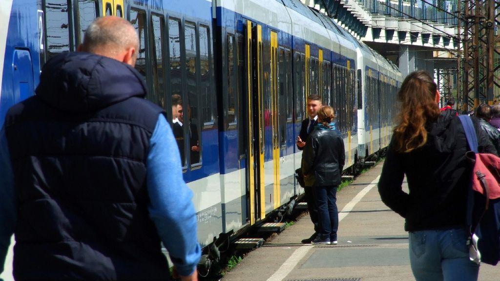 Pénteken indul a Nyugati pályaudvar felújítás