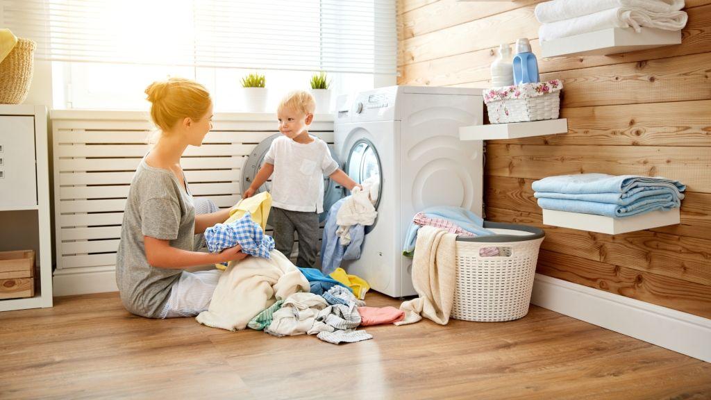 mosás mosógép hideg víz