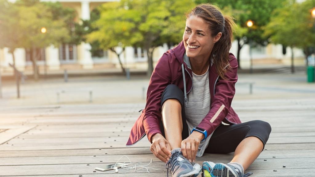 mozgás egészség szokás
