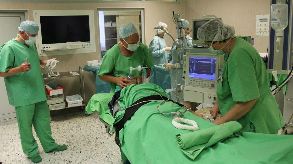 hangprotézis műtét miskolc