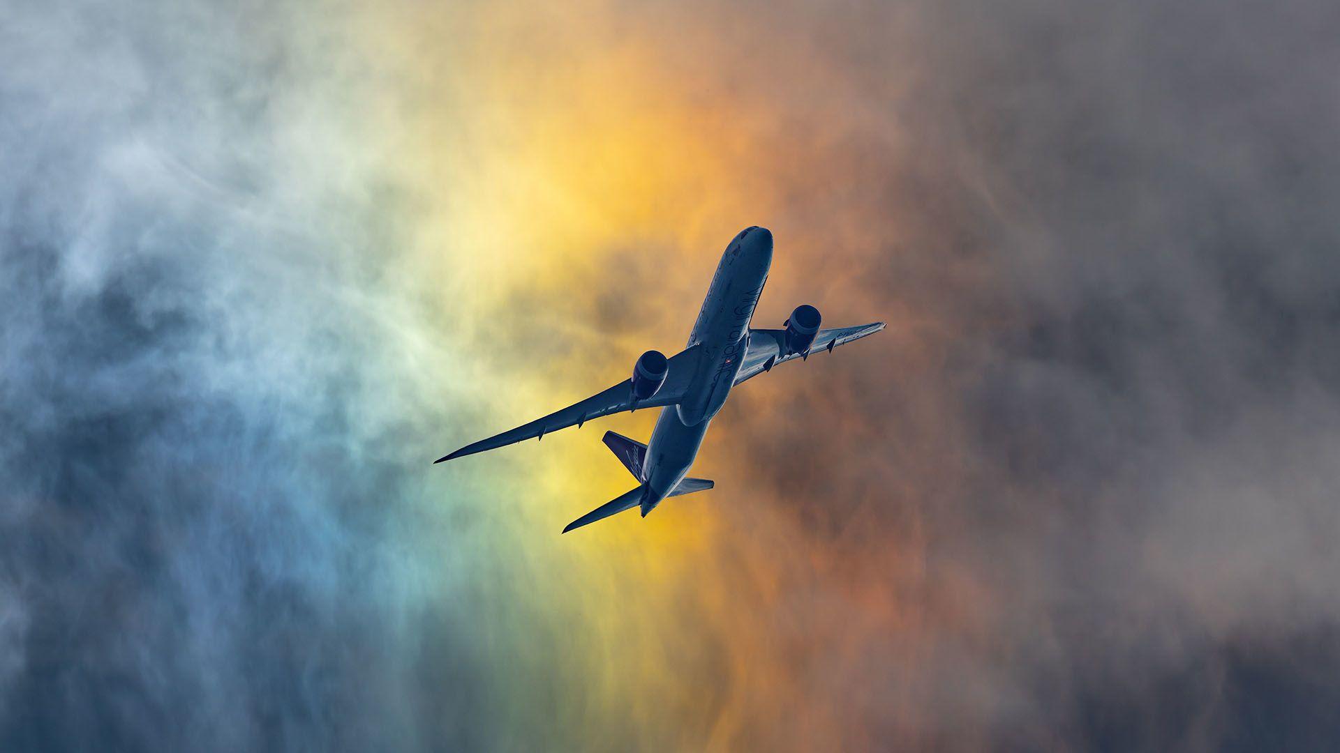 repülő, repülőgép