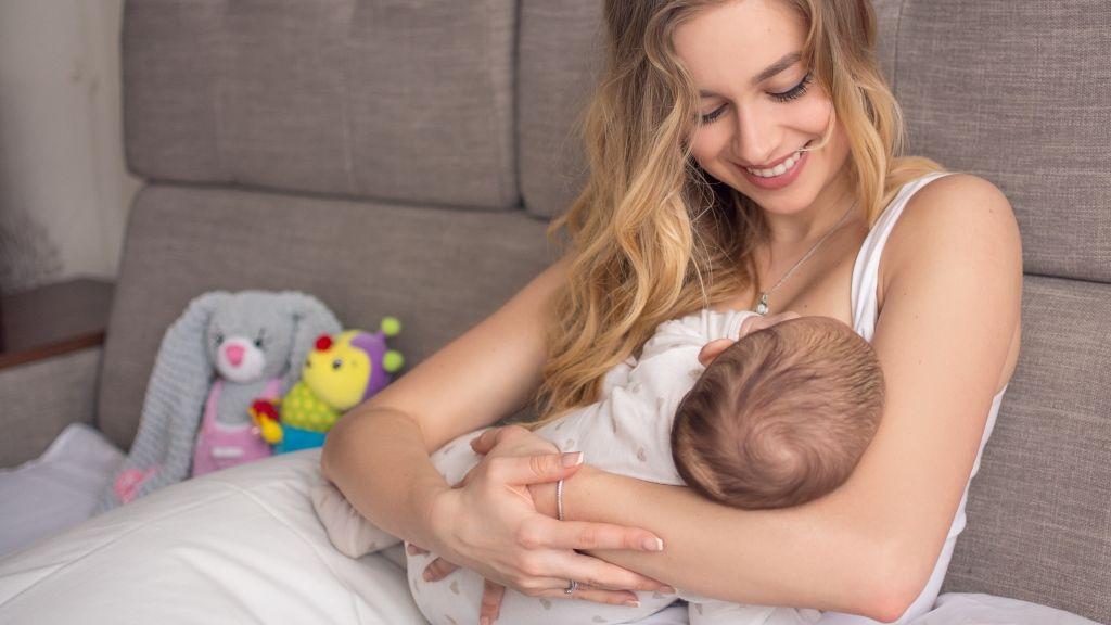 szoptatás fogamzásgátlás szülés
