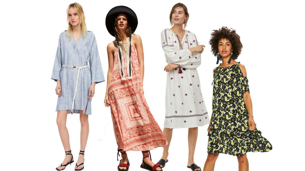 nyári ruha leárazás 2019