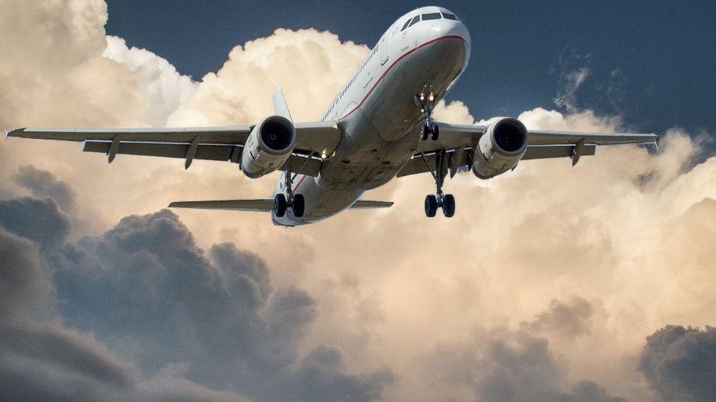repülés, utazás, repülőgép, utasok