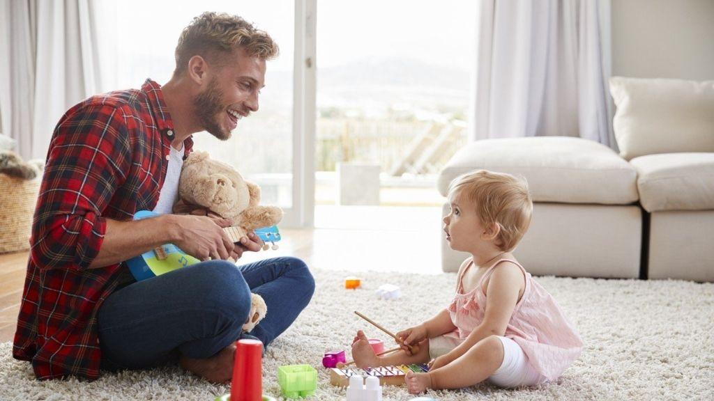 apa gyereknevelés vallomás