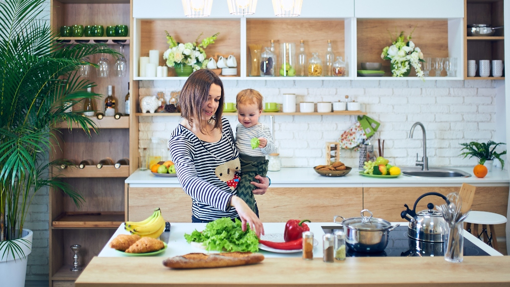 baba babahordozás tanulmány